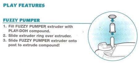 fuzzy pumper